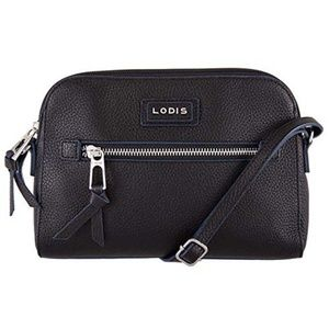Lodis Leather Charlotte Crossbody Wallet Handbag